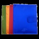 A Silk Book Cover