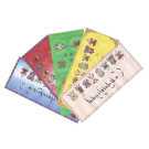 Tibetan Offering Envelops (Sets of 5)