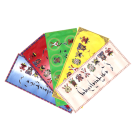 A Tibetan Offering Envelops (Sets of 5)