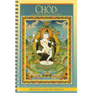 Chod Practice - Offering The Illusory Body