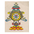 Tashi Dhargey -Eight Auspicious Symbols