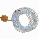 Crystal Mala 108 Beads - 8mm beads