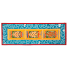 Dorje Bell Table Runner
