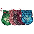 Double Dorje Mala Bag
