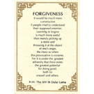 Quotes Card - Forgiveness