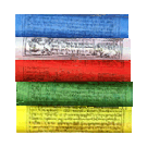 Gift Pack Small Prayer Flags