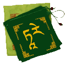 Tara Mantra Prayer Flag
