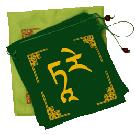 Tara Mantra Prayer Flag