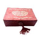 Deity Incense Short Stick Boxes (Guru Rinpoche, Tara, Medicine B)