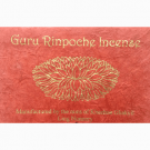 Deity Incense - Guru Rinpoche