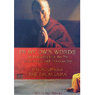 In My Own Words - The Dalai Lama