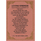 Quotes Card - Loving Kindness
