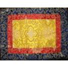 Lotus Pattern Table Runner