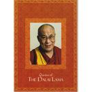 Quotes of The Dalai Lama