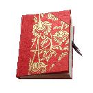 Lokta Paper Notebook