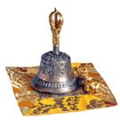 Dorje Bell Set 3 Alloy