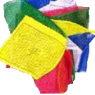 Mini Prayer Flags Gift Pack