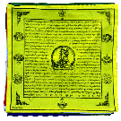 Deity Prayer Flags (Best Quality)