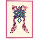Auspicious Symbol Cards