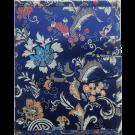 Tibetan Brocade Book Cover