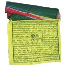 Large Tibetan Prayer Flags (Windhorse)