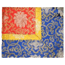 Large Table Cloth - Tibetan Style