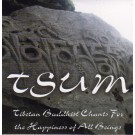 Tibetan Chants From The Tsum Pureland   1CD