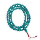 Turquoise Mala Small Beads